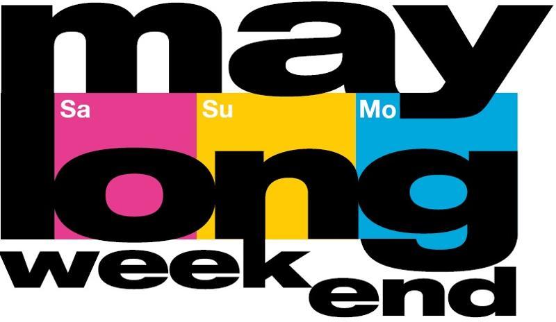 MayLongWeekend