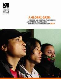 A Global Gaze