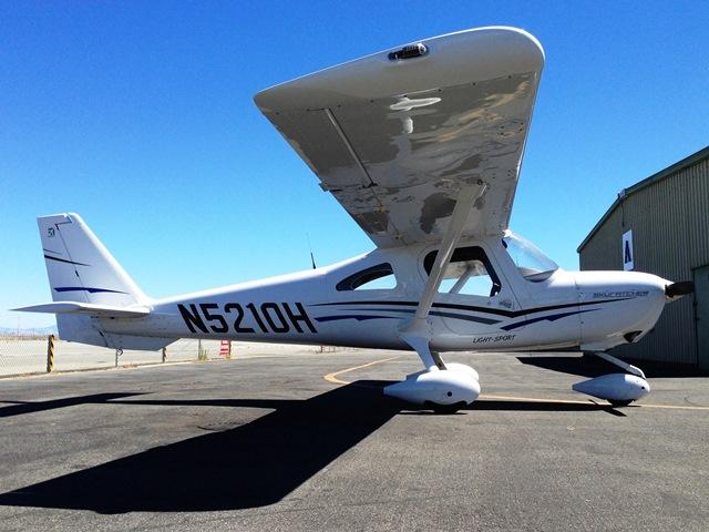 September 2013 | San Carlos Flight Center