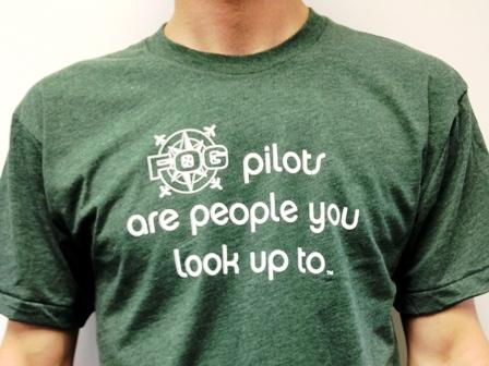 SCFC Gear T-shirt