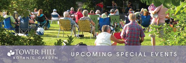 Events - Lawn Concert