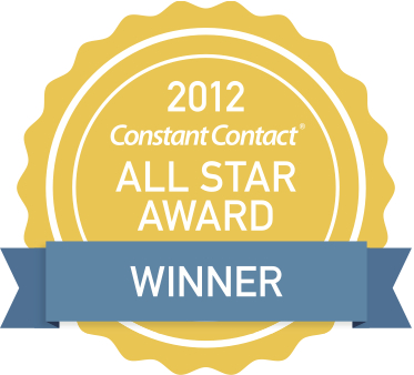 Email Marketing All Star since 2008