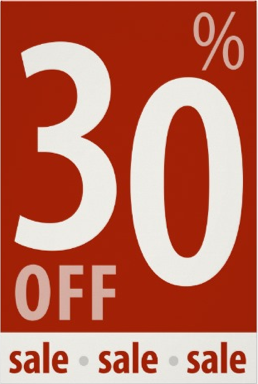 30% OFF Constant Contact 1st 3 Months