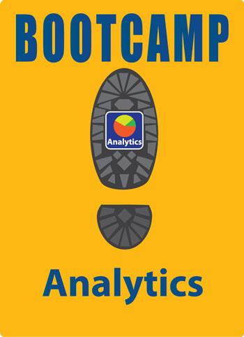 Analytics Bootcamp 12/7