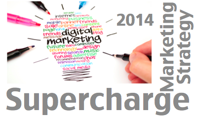 Supercharge Social and Mobile Marketing 2014