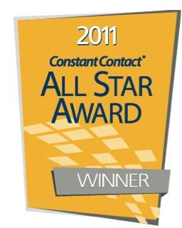 2011 All Stars logo