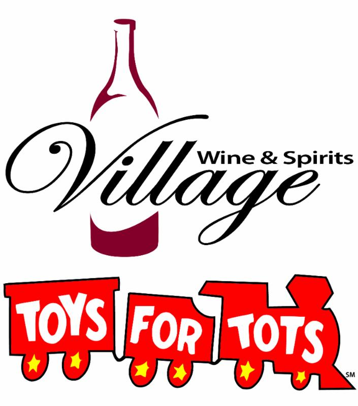 Krueger Christmas Tree Farm: Village Wines To Serve As Toys For Tots Collection Site