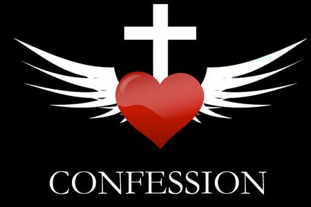 Confession App