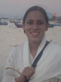 Nazima headshot