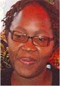 Martine Ngobo