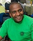George Owoyesigire