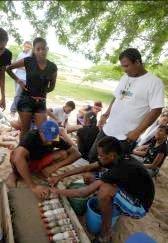 local community program