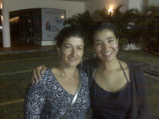 Vivienne&Alicia