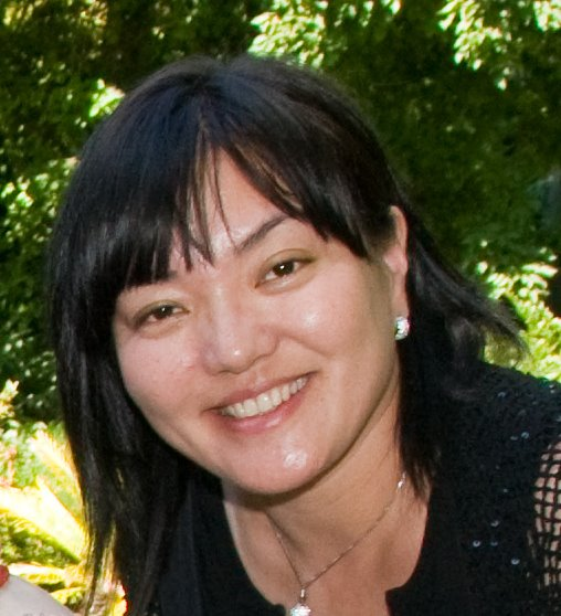 Erdene Headshot