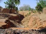 senegal drought