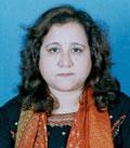 Samina Khalil
