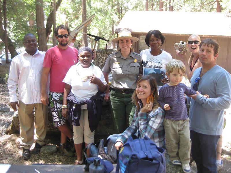 bear mgmt in Yosemite