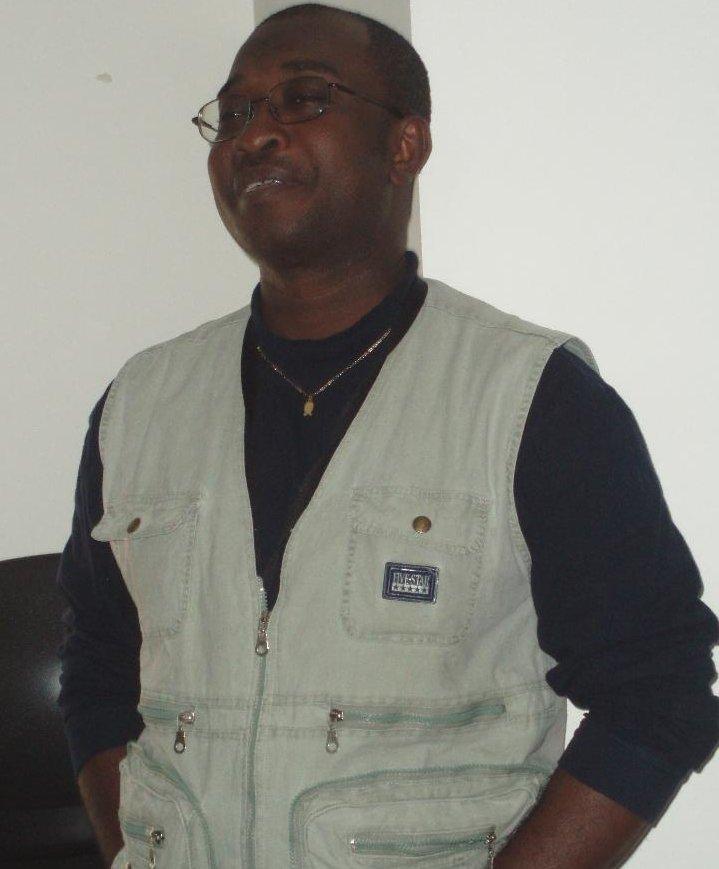 Mohamed Bakaar