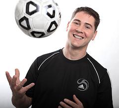 Dr. Eddie; Soccer
