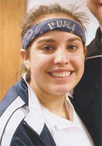 Lauren Doline