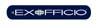 Ex Officio Logo