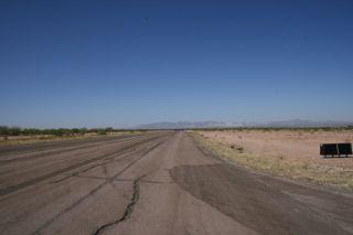 Douglas Runway
