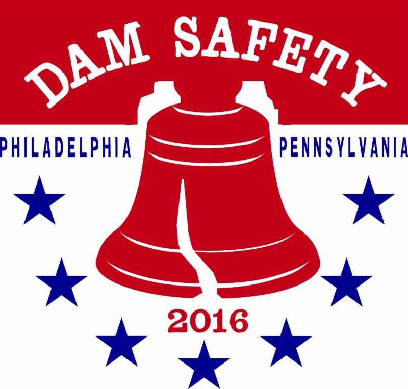 Dam Safety 2016, Philadelphia