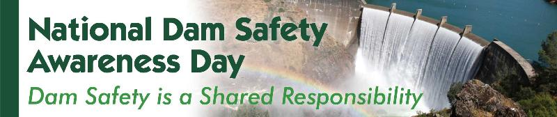 National Dam Safety Awareness Day