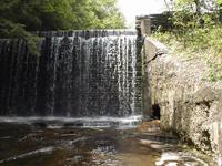 NY dam
