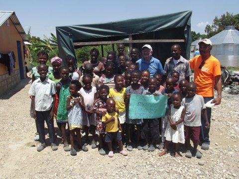 COEHNA Orphanage Safe-T Homes