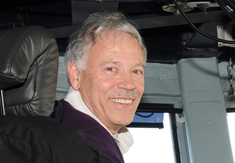 Steve Plotkin, Editor