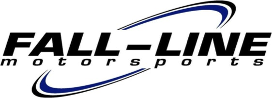 Official fall line motorsports announces rolex gt program for Watkins motor lines tracking