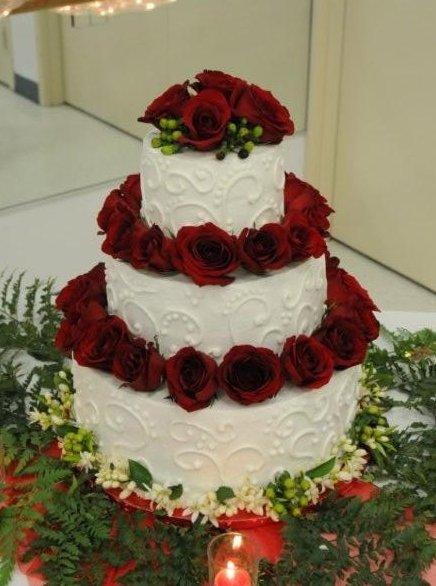 feb cake