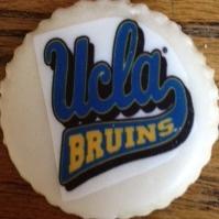 UCLA Cookie