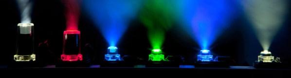 Light Engines