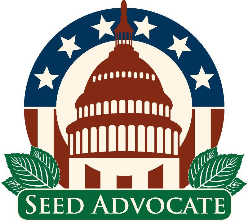 Seed Advocate Logo