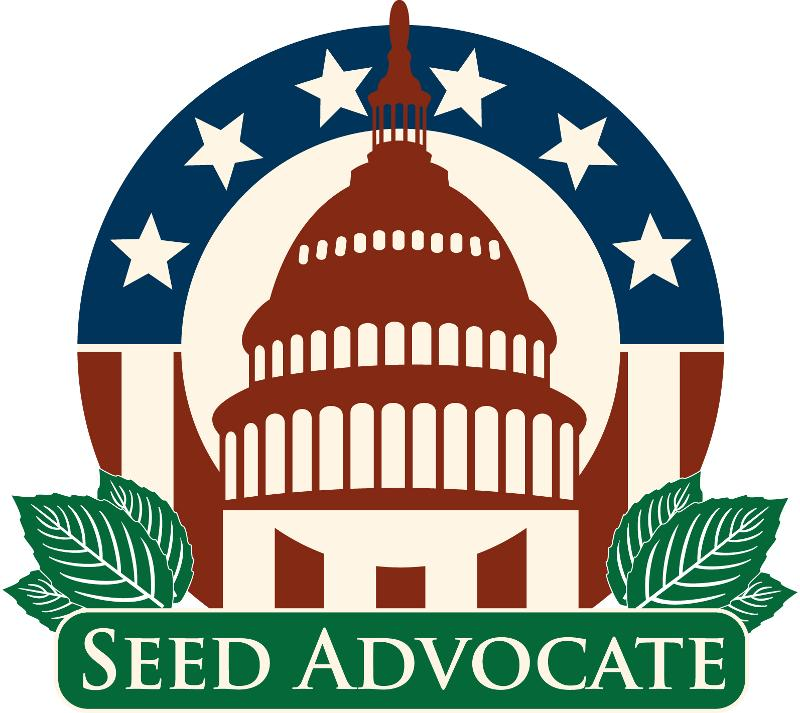 Seed Advocate Logo