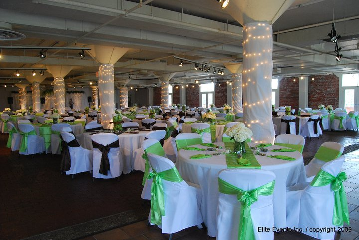 bridal open house at the mellwood arts center