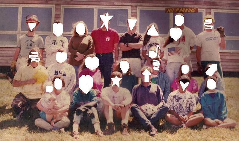 1992 staff pic