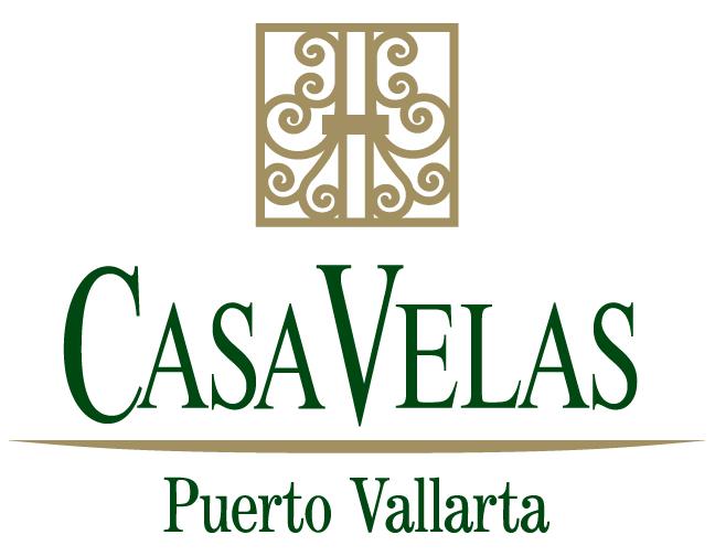 Casa Velas Logo