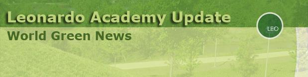 LEO update header