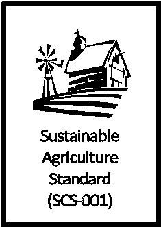 SCS-001 logo