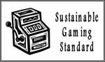 gaming standard logo