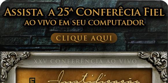 Conferência ao Vivo