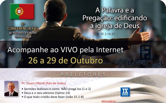 Conferência de Portugal