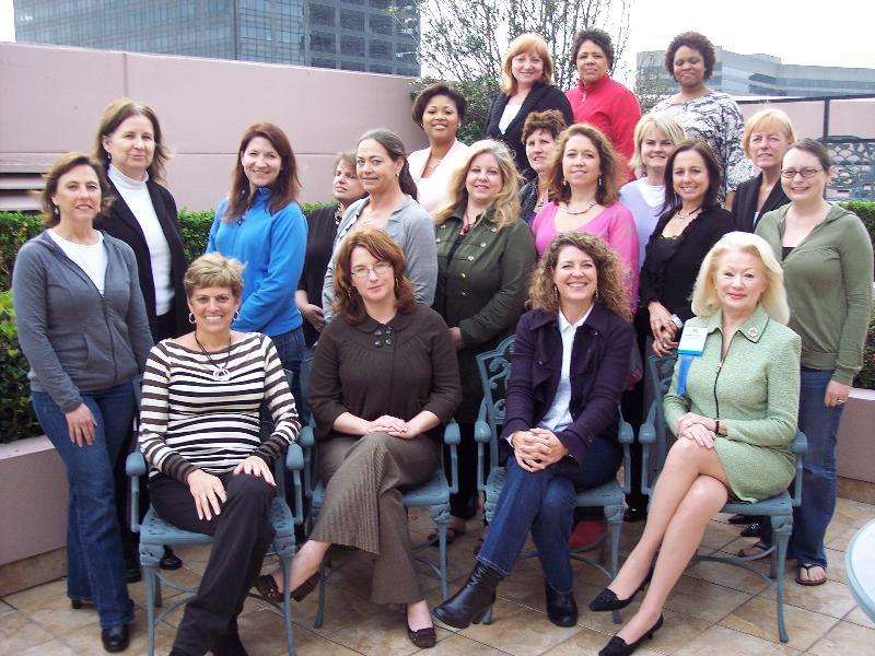 2011-2012 NCWBA Board