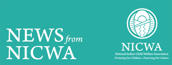 News from NICWA banner