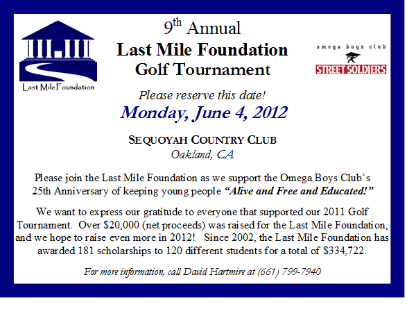 Last Mile Foundation Flyer 06-04-12