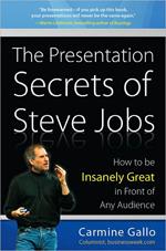 Steve Jobs Secrets