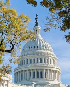 image of US Capitol Dome